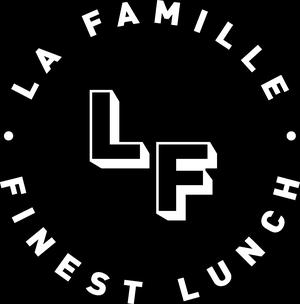 La Famille Finest lunch